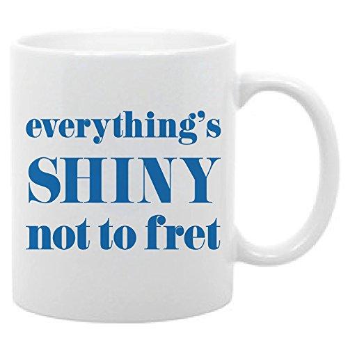 firefly coffee mug - 8