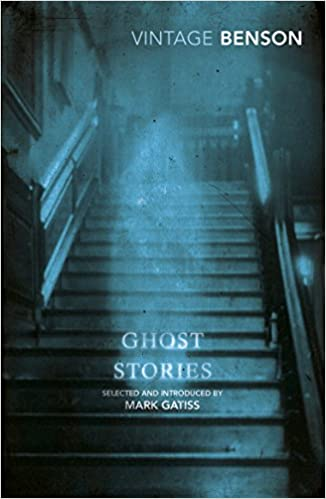 Ghost Stories: Selected and Introduced by Mark Gatiss (Vintage