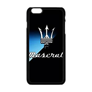 Happy Maserati sign fashion cell phone case for iPhone 6 plus 6