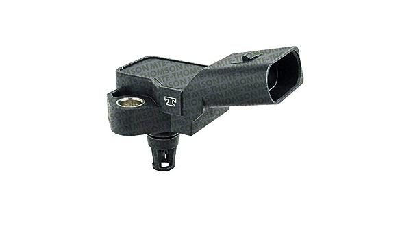 Rabbit 06-08//4 pins//Direct Replacement MTE-THOMSON 7144 Manifold Absolute Pressure Sensor//Barometric Pressure Sensor for Volkswagen Bettle 06-08 MAP Jetta 05-08