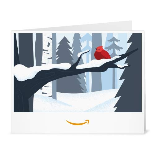Link for Holiday Forest - Print at Home