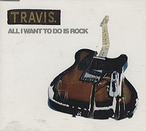 All I Wanna Do Is Rock by Alex