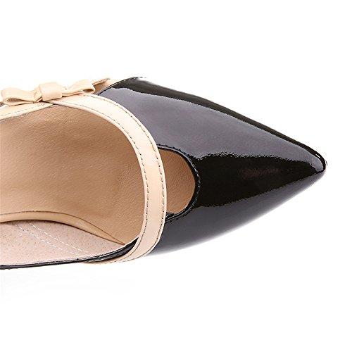 Nine SevenCourt Pumps - Zapatos de Tacón mujer negro