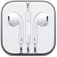 Access iPhone Earphones/EarPods/Headphones with Remote and Mic Built-in Stereo Noise Cancelling Earbuds by POWERUP (White) reviews