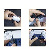 PS5 Controller Decoration Strip,EJGAME DIY PS5