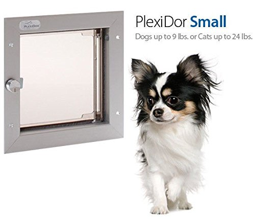 PlexiDor Performance Pet Door Wall Mount