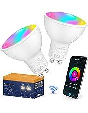 Tasmor Smart GU10 LED lamp