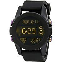 Nixon Men's Unit Cosmos Digital 44mm Polycarbonate Watch