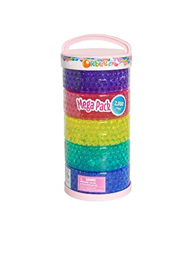 Orbeez Decorating Toy, Multicolor