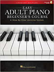 Adult Beginners Music Book Learn to Play Piano Keyboard in 1 hour GUARANTEED