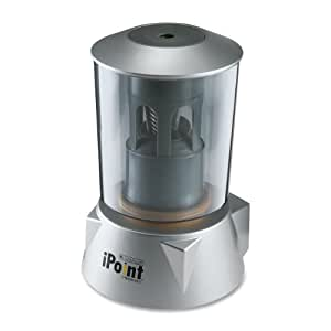 Westcott School iPoint Electric Pencil Sharpener With Auto Feed and Auto Eject