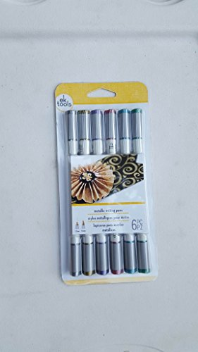 EK Tools Metallic Writing Pens