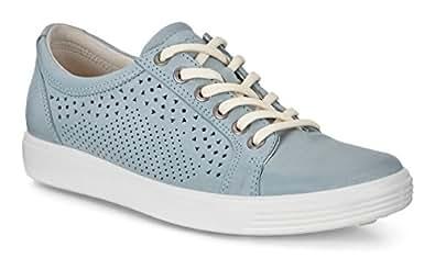 ECCO Footwear Womens Women's Soft 7 Sneaker, Arona, 37 Medium EU (6-6.5 US)