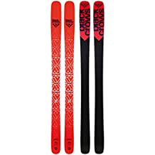Black Crows Men's Camox Skis