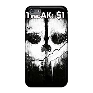 Iphone 6 FIf4772THKe Support Personal Customs Trendy Breaking Benjamin Series Bumper Cell-phone Hard Cover -LauraAdamicska
