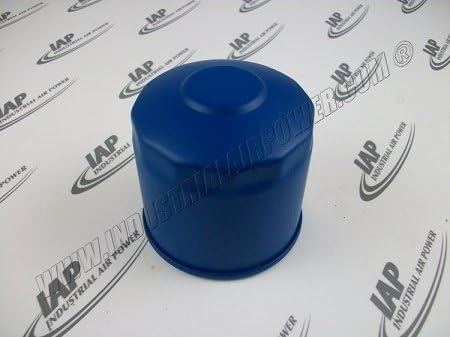 38336434 Filtro de aceite diseñado para uso con Ingersoll Rand compresores