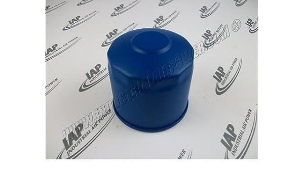38336434 Filtro de aceite diseñado para uso con Ingersoll Rand compresores: Amazon.es: Amazon.es