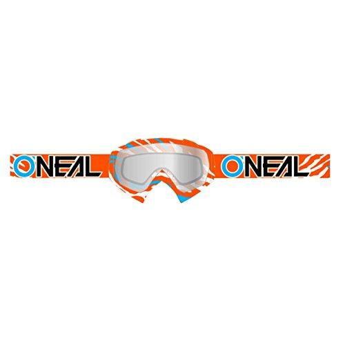orange de turquoise 10 ONeal Masque B sport masque 2018 qwCFt