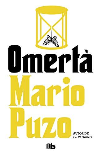 Mario Puzo Omerta English Pdf