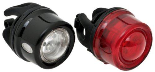 Bell Pharos 550 LED Bicycle Light (Accessories Pharos)
