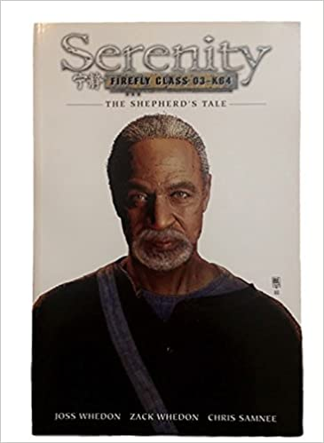 Image result for serenity the shepherd's tale