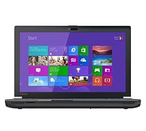 "PT640U-013006 Toshiba Tecra W50-A1500 15.6"" LED Notebook - Intel Core i7 i7-4800MQ 2.70 GHz - Graphite Black"