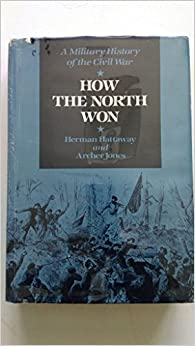 How the North Won: Military History of the Civil War 9780252009181 Region & Countries at amazon
