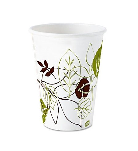Dixie Wax Treated Cold Paper Cups, 5 oz. (2,400 - Stores Dixie Mall