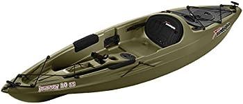 Sun Dolphin Journey 10' Fishing Kayak