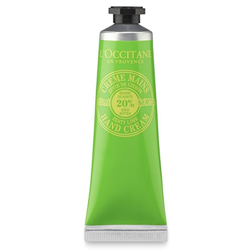 Lime Hand Lotion - 7