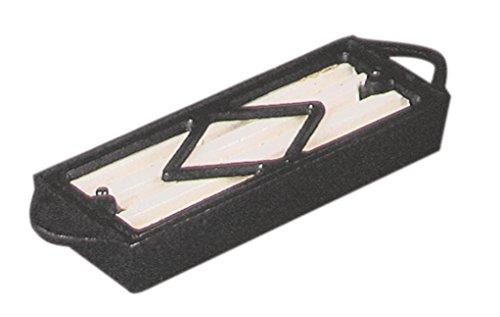 Cast Iron Firestarter Tray FS C1137 product image