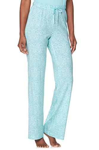 Chadwicks of Boston Knit Pajama Bottoms by Real Comfort