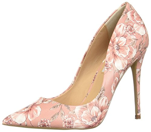 Steve Madden Women's Daisie Dress Pump Pink/Multi authentic sale online in China sale online clearance discounts how much sale online visit online pJZhe