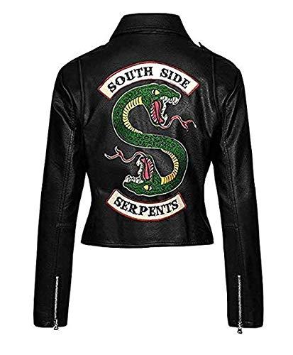 Amazon.com: NOVA Riverdale Southside Serpents Motor Biker ...