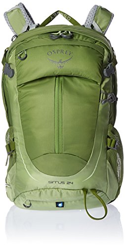 Osprey Packs Osprey Sirrus 24 Backpack, Thyme Green, o/s, One Size