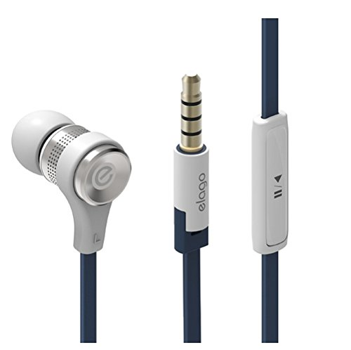 elago Control Earphones Control Talk Microphone