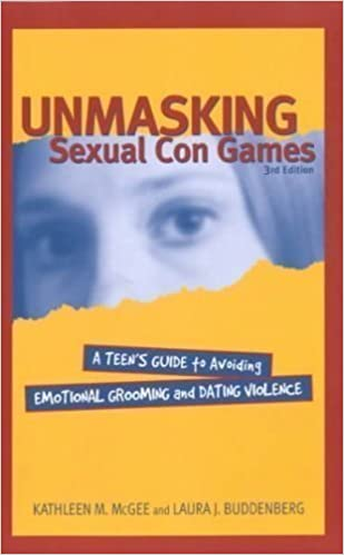 Book Helping Teens Unmask Sexual Con Games: Teachers Manual (Leader's Guide with Session Plans)
