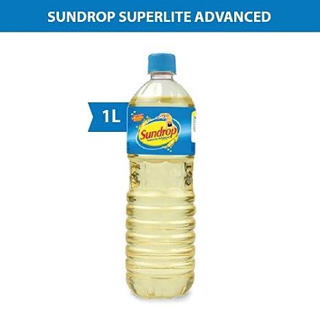 Sundrop Superlite Advanced Oil, 1l