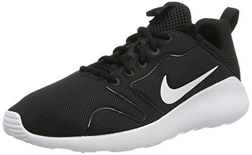 Laufschuhe Nike Black White Kaishi Herren Schwarz 0 2 URIHRq