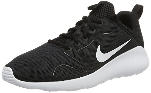 Nike Heren Kaishi 2.0 Se Hardloopschoenen Zwart / Wit