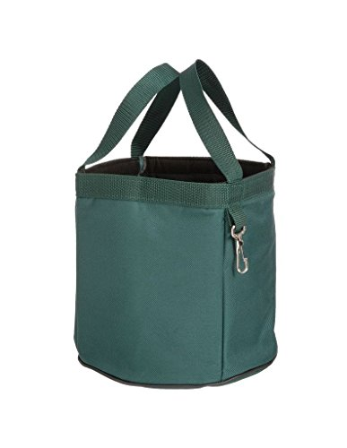 Tough 1 Groom Caddy Tote Green (Muck Tack)
