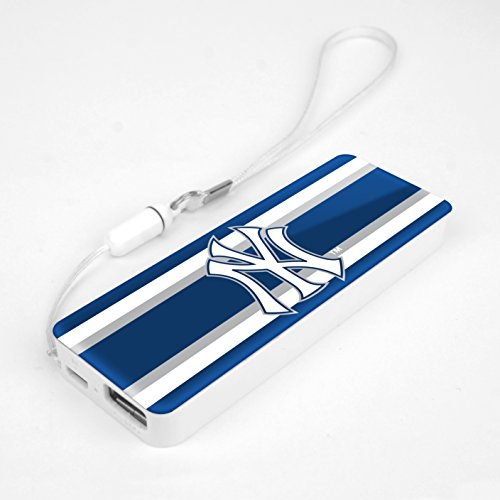 New York Yankees Powerbank 3000 product image