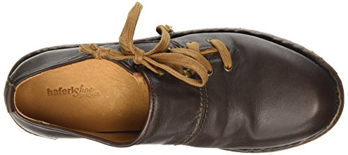 Schuh Marrone Stringate Scarpe 6060 Uomo Marrone Stockerpoint Marron d4pqRxwRF