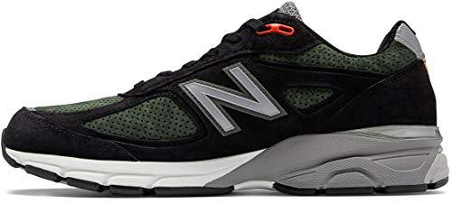 New Balance Running 990V4 Green by New Balance (Image #1)