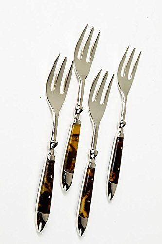 Horn Cocktail Fork - 2