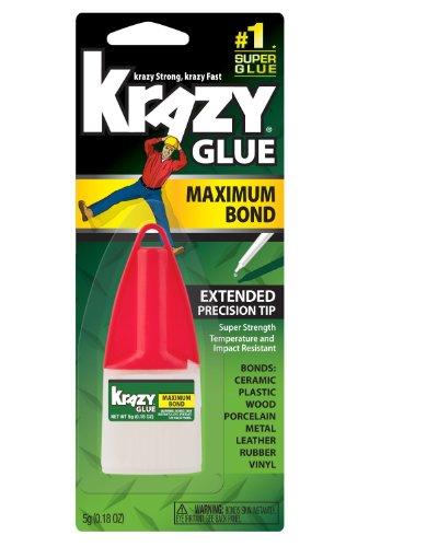 (Krazy Glue Advanced Formula)