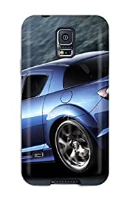 New EiqlOBZ9280gcQtU Mazda Rx 24 Tpu Cover Case For Galaxy S5