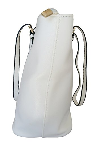 Inception Pro Infinite - Bolso de asas para mujer blanco bianco