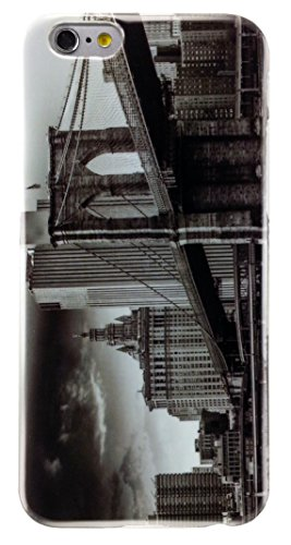Apple iPhone 6 and iPhone 6s 4.7 inches New York City The (New York Case)