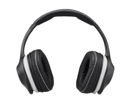 Denon AH-D600 Music Maniac Over-ear Headphones